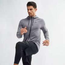 Nike Full Zip Training Hoodie