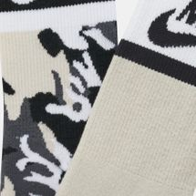 Nike SB Energy Crew Skateboarding Socks (2 Pair), 1283541