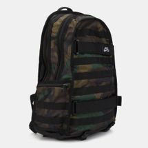 Nike Men's SB RPM Graphic Backpack - Green, 1448350