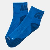 Nike Golf Dry Performance Cushion Quarter Socks