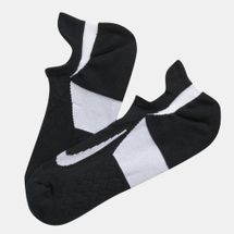 Nike Elite Cushioned No-Show Running Socks, 1290791