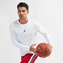 Jordan Ultimate Flight Performance Top
