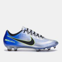 Nike Mercurial Vapor XI Neymar Firm Ground Football Shoe, 967146