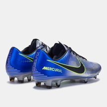 Nike Mercurial Vapor XI Neymar Firm Ground Football Shoe, 967148
