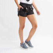 Nike Sportswear Metallic Shorts
