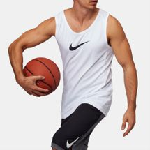 Nike Dry Crossover Sleeveless Basketball Tank Top