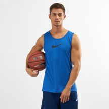 Nike Men's Dry Crossover BB Tank Top