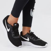 Nike Tanjun Racer Shoe Black