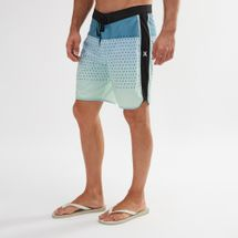 Hurley Phantom Motion Third Reef Board Shorts