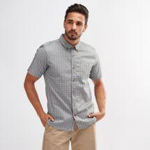 Hurley Dri-FIT JJF X Sig Zane Kahuliwae Short-Sleeve Shirt