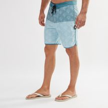 Hurley Beachside Pescado Board Shorts