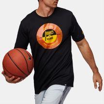 تيشيرت كرة السلة دراي كيه دي من نايك