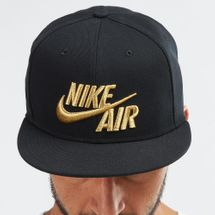 Nike Sportswear Air True Cap - Black, 1150802