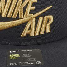 Nike Sportswear Air True Cap - Black, 1150803