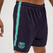 Nike Dry FC Barcelona Football Shorts, 1283584