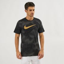 Nike Breathe Elite Basketball T-Shirt