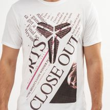 Nike Men's Dry Close Out T-Shirt, 1467356