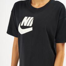 Nike Women's NSW Essential T-Shirt, 1443093