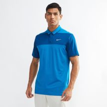 Nike Golf Dry Colour Block Polo T-Shirt