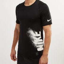 Nike Pro Training T-Shirt, 1459780