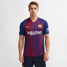 تيشيرت نادي برشلونة الاساسي من نايك