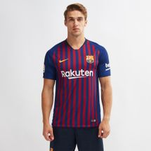 Nike FCB Stadium Jersey Home T-Shirt