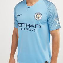 Nike Manchester City Home Football Jersey - 2018, 1168184