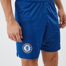 Nike Chelsea Stadium Home Football Shorts - 2018, 1213051