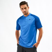 Nike Golf Dri-FIT Momentum Standard Fit Polo T-Shirt
