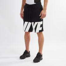 Nike Sportswear Hybrid Shorts