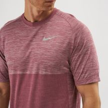 Nike Dri-FIT Medalist Running T-Shirt, 1283022