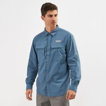 Columbia Cascades Explorer™ Long Sleeve Shirt