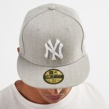 New Era MLB League Basic New York Yankees 59FIFTY Cap, 1398529