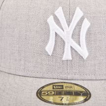 New Era MLB League Basic New York Yankees 59FIFTY Cap, 1398530