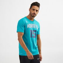 Nike NBA Charlotte Hornets T-Shirt