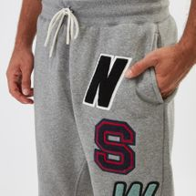 Nike Sportswear Fleece Shorts, 1208430