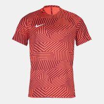 Nike Short Sleeve Squad GX Dry T-Shirt, 304388