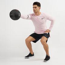 Nike Pro Long-Sleeve T-Shirt, 1410464