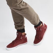 حذاء فيدر هاي توب من سوبرا