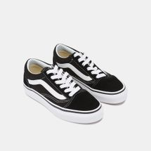 Vans Kids' Old Skool Shoe, 1218301