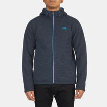 The North Face Zermatt Full Zip Hoodie, 380042