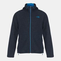 The North Face Zermatt Full Zip Hoodie, 380045