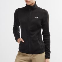 The North Face 100 Glacier Fleece Jacket