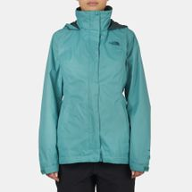 The North Face Evolve II Triclimate® Jacket