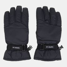 Columbia Kids' Core Glove Black