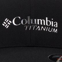 كاب تيتانيوم بول من كولومبيا - أسود, 1068910