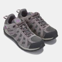 Columbia Redmond™ Waterproof Low Hiking Shoe, 788680