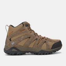 Columbia Grand Canyon Outdry Mid Hiking Shoe