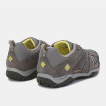 Columbia Dakota™ Drifter Waterproof Shoe, 204979