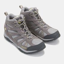 Columbia Dakota Drifter Mid Waterproof Shoe, 183722